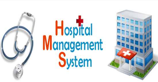 Web Application | Online Hospital Management | CNI